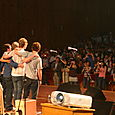 SCC Concert in China