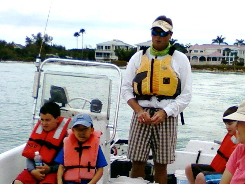 Seaschool