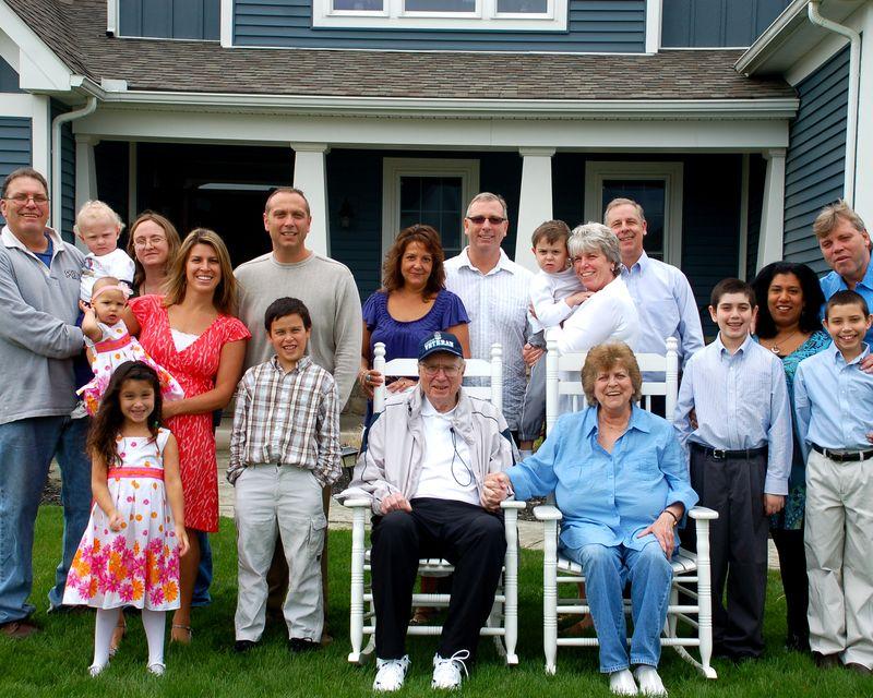 Hasenbalg family good