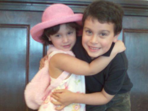 Cole & Maya